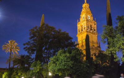 Vive la XVII Nocturna Trotacalles Córdoba by KH7, ¿Te la vas a perder?