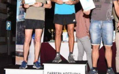 Rafael Ortiz Linares, campeón de nuevo