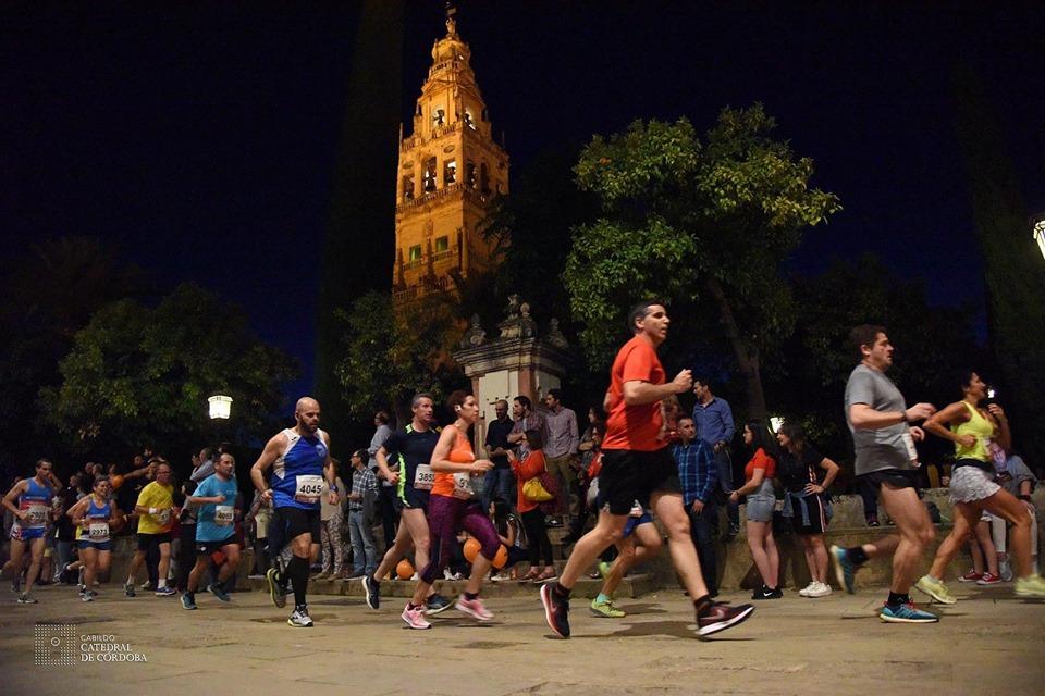 Todo preparado para la XVIII Nocturna Trotacalles by KH7 con 4.800 atletas