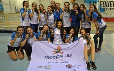 Galeria de Fotos Campeonato de Andalucía